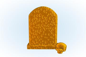 Cheesy Tombstone Series II