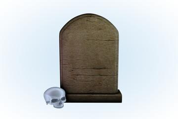 Stone II Tombstone Series II