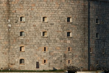 Vaxholm Fortezza