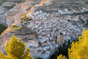 Alcalá Del Júcar. Albacete. España