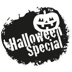 Halloween Special grunge