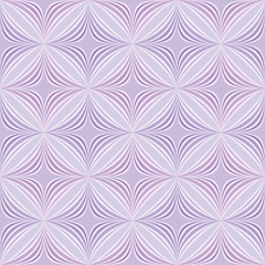 Light Violet Abstract Seamless Pattern