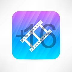 filn frame 16+ icon