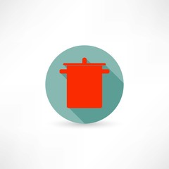 stewpot icon