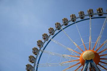 Großes Riesenrad