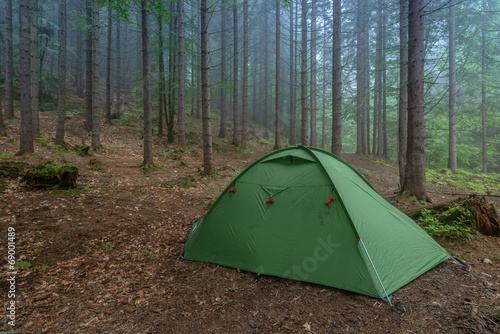canvas print picture tent