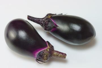加賀野菜 ヘタ紫なす