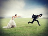 Escape from marriage