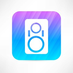 music column icon