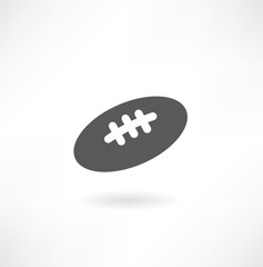 sport balls in white background
