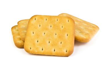 Dry crackers