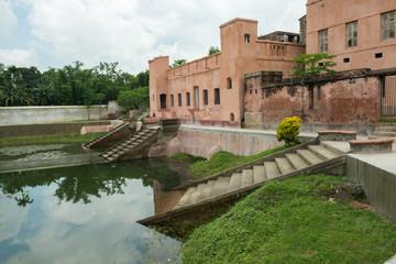 Baliati Zomidar Bari- Saturia Upozila of Manikganj district
