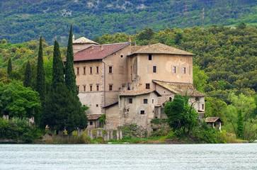 Toblino Castel 01