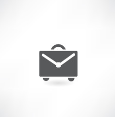 luggage symbol icon