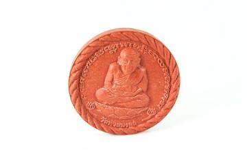 Monk Thai amulet and talismans amulets