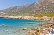 Obrazy na płótnie, fototapety, zdjęcia, fotoobrazy drukowane : colorful landscape of the Mediterranean