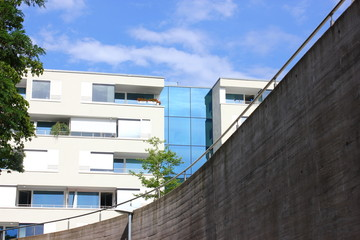 Bauhaussiedlung, Stuttgart