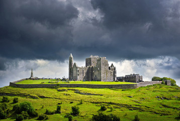 Rock of Cashel – St. Patrick's Rock, County Tipperary, Ireland