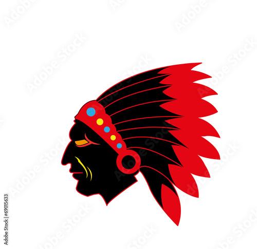 Indianer - 69015633