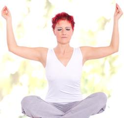 Meditation für die innere Ruhe