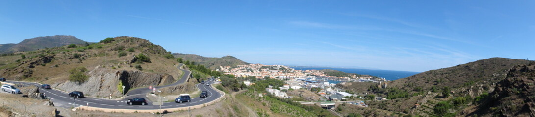 Port-Vendres 1