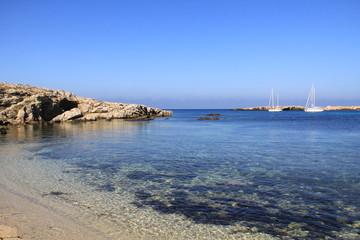 Cala Rotonda 4, Approdo di Ulisse, Isola di Favignana