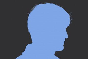 Rostro perfil