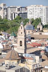 torres de iglesia