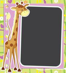 Fun framework with giraffe