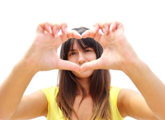 Oblik srca
