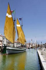 Barche storiche