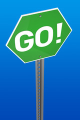 Go! Sign