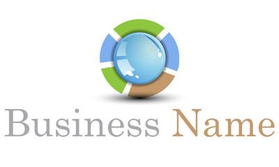 Logo bio R
