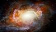 Nebula Illustration