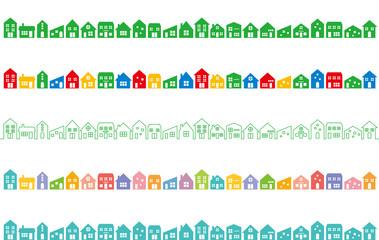 街並みライン 住宅 不動産