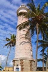 Galle Sri Lanka phare