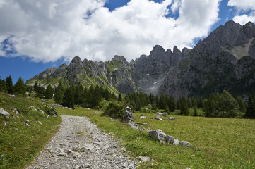 valle di Scalve