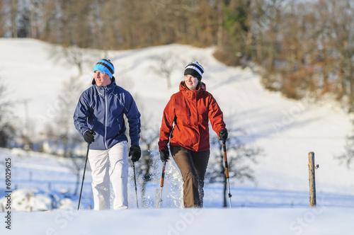Winterwanderung - 69029625