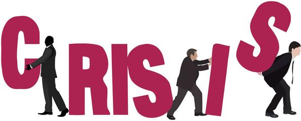 abbattimento della crisi