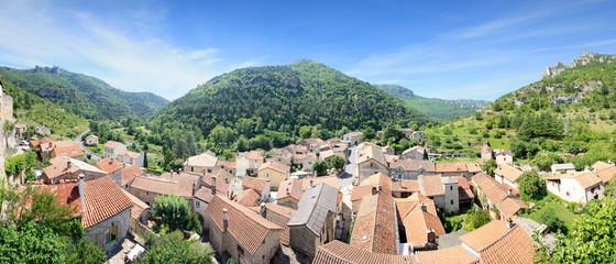 France - La Roque-Sainte-Marguerite