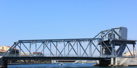 Pont de Séte