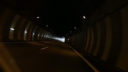 Salir del tunel
