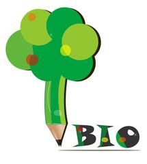 L'arbre bio