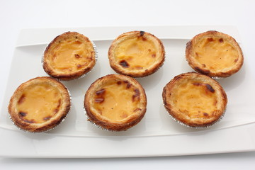 Dessert portuguais