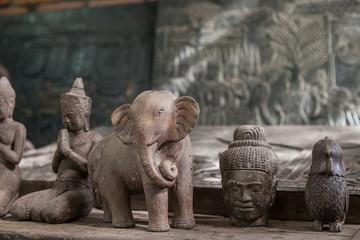 crafts of Cambodia
