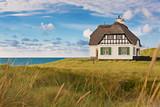 Fototapety Haus am Meer