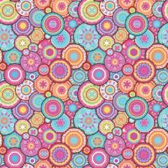 Moroccan vector pattern