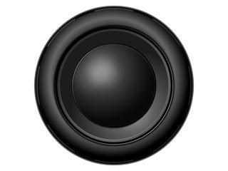 Audio Speaker Woofer