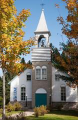 Eglise québécoise