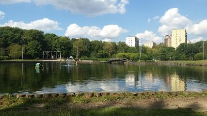 Moscow Park Dubki